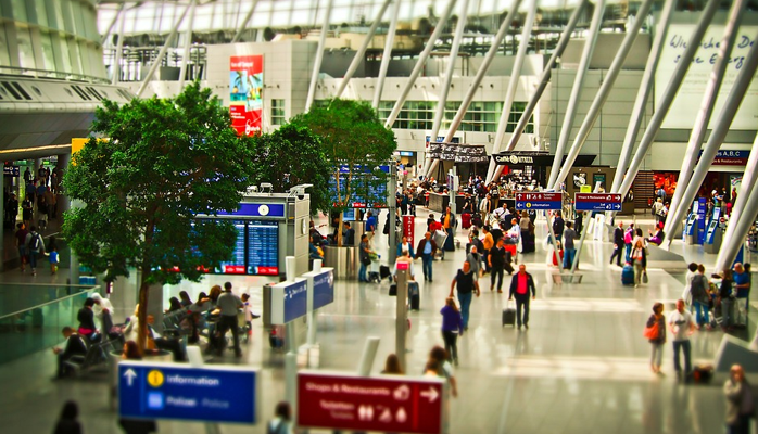 Best Risk Assessment Tools for Airlines & Airports